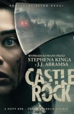 Michael Uppendahl i inni-Castle Rock. Sezon 2