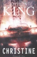 Stephen King-Christine