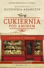 Małgorzata Gutowska-Adamczyk-[PL]Ciastko z wróżbą