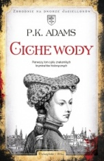 P.K. Adams-Ciche wody