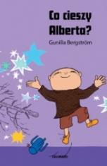 Gunilla Bergström-[PL]Co cieszy Alberta?