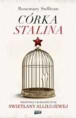 Rosemary Sullivan-Córka Stalina