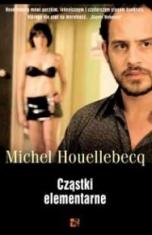 Houellebecq-Cząstki elementarne