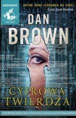 Dan Brown-Cyfrowa twierdza