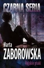 Marta Zaborowska-[PL]Rajskie ptaki