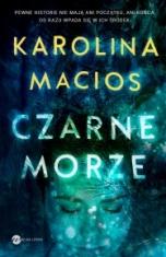 Karolina Macios-Czarne morze