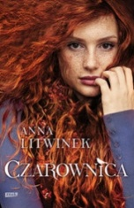 Anna Litwinek-Czarownica