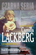 Camilla Läckberg-[PL]Czarownica