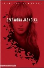 Francis Lawrence-[PL]Czerwona jaskółka