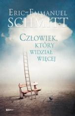 Eric-Emmanuel Schmitt-Człowiek, który widział więcej