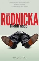Olga Rudnicka-Diabli nadali