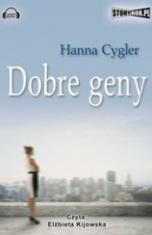 Hanna Cygler-Dobre geny