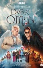 Douglas Mackinnon-Dobry Omen