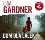 Lisa Gardner-Dom dla lalek