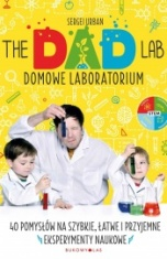 Sergei Urban-[PL]TheDadLab : domowe laboratorium