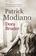 Patrick Modiano-[PL]Dora Bruder