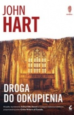 John Hart-Droga do odkupienia
