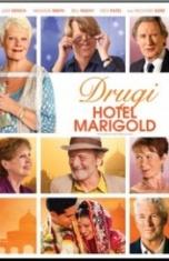 John Madden-Drugi Hotel Marigold