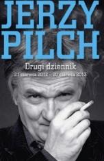 Jerzy Pilch-[PL]Drugi dziennik