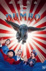 Tim Burton-Dumbo
