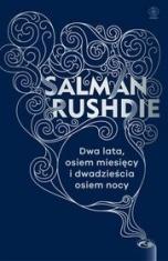 Salman Rushdie-Dwa lata, osiem miesięcy i dwadzieścia osiem nocy