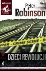 Peter Robinson-Dzieci rewolucji