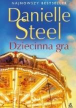 Danielle Steel-[PL]Dziecinna gra