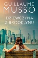 Guillaume Musso-[PL]Dziewczyna z Brooklynu