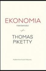 Thomas Piketty-[PL]Ekonomia nierówności