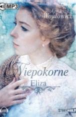 Agnieszka Wojdowicz-Niepokorne. Eliza
