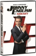 David Kerr-[PL]Johnny English: Nokaut
