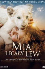 Gilles de Maistre-[PL]Mia i biały lew