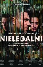 Leszek Dawid, Jan P. Matuszyński-Nielegalni
