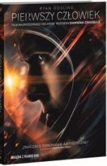 Damien Chazelle-Pierwszy człowiek