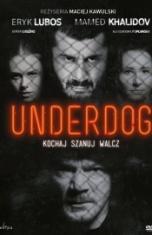 Maciej Kawulski-Underdog