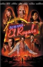 Drew Goddard-[PL]Źle się dzieje w El Royale