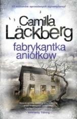Camilla Lackberg-Fabrykantka aniołków