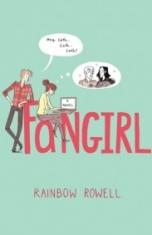 Rainbow Rowell-Fangirl