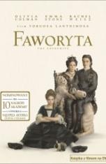 Jorgos Lantimos-[PL]Faworyta