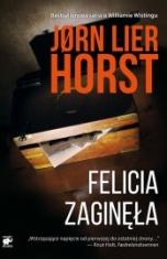 Jorn Lier Horst-[PL]Felicia zaginęła