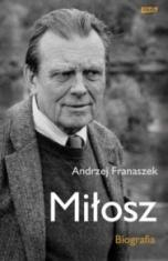 Andrzej Franaszek-Miłosz. Biografia