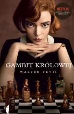 Walter Tevis-Gambit królowej