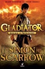 Simon Scarrow-[PL]Walka o wolność