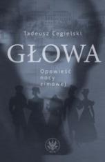 Tadeusz Cegielski-Głowa