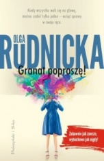 Olga Rudnicka-Granat poproszę!