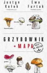 Justyn Kołek, Ewa Furtak-[PL]Grzybownik + mapa