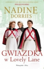 Nadine Dorries-[PL]Gwiazdka w Lovely Lane