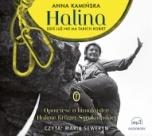 Anna Kamińska-Halina