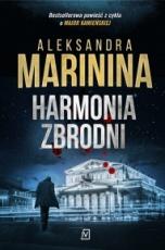 Aleksandra Marinina-[PL]Harmonia zbrodni