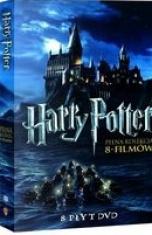 Różni-[PL]Harry Potter : pełna kolekcja